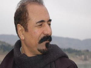 Şivan Perwer Barzani ile görüştü