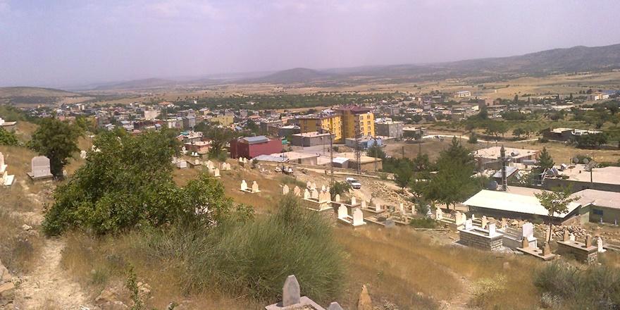Diyarbakır'da bir ilçede vaka sayısı sıfırlandı