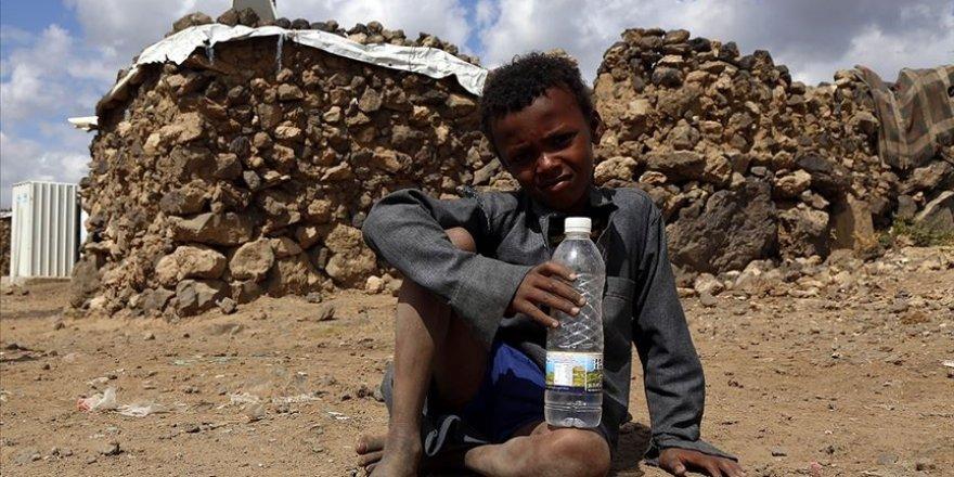 ICRC: Yemenlilerin üçte ikisi temiz suya erişemiyor