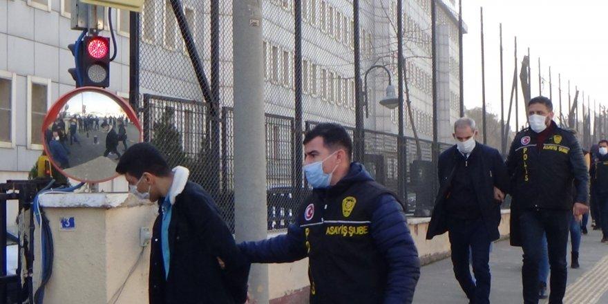 Diyarbakır'da sahte iş operasyonu: 6 kişi tutuklandı