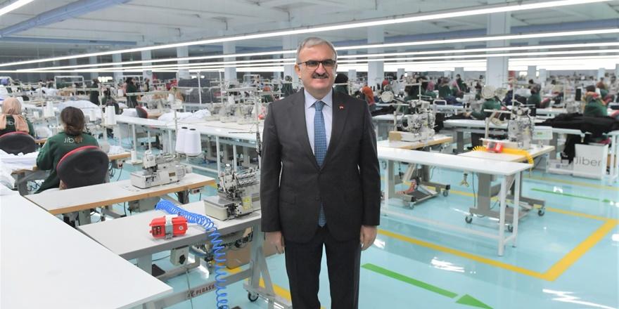 Diyarbakır'a yatırımda tüm zamanların rekoru
