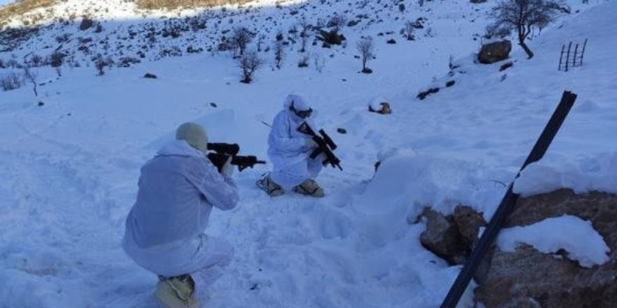 Şırnak'ta kaybolan Hurmüz Diril'i arama çalışmaları sürüyor
