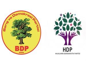 BDP ve HDP heyeti Kandil'e gidiyor
