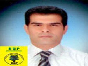 Bağlar Belediyesi Meclis üyesi Çetin tutuklandı