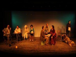 DBŞT, İstanbul Tiyatro Festivaline Katılıyor