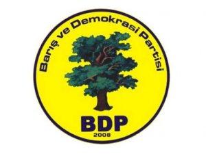 MHP Cizre Belediye Başkan Aday Adaylığı için, BDP üyesini gösterdi