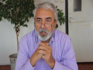 'Dersim ile yüzleşme Seyid Rıza'nın mezarının yerini açıklamakla başlar'