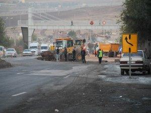 Başbakan Kantar'dan Seyrantepe'yi görecek mi?