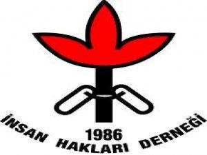 İHD: Kürt mahpuslara uygulanan sürgünler toplumsal işkencedir