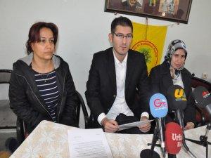 BDP Ceylanpınar'ı kadın kotasından çıkardı