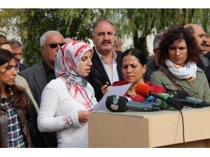 Diyarbakır'daki STK'lar:  Barzani'nin gelişi manidardır