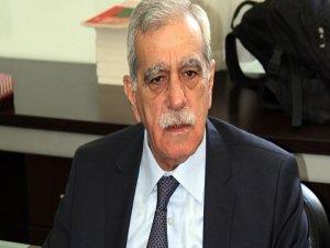 Türk: Başbakan ve Barzani'nin belediye ziyareti süreç açısından olumlu