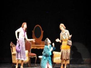 5. Uluslararası Antalya Tiyatro Festivali