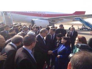 Başbakan Erdoğan Diyarbakır'a geldi