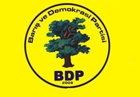 Mersin'de seçimlere BDP ile girilecek