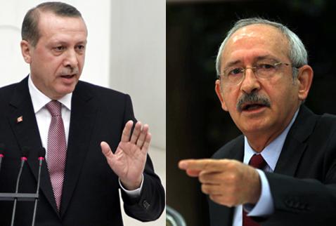 AKP ve CHP '60 madde'yi görüşüyor