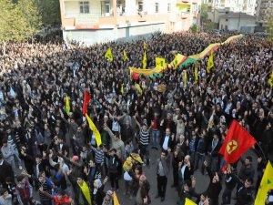 Yılmaz: Kürt halkı seni Newroz'da yanında görmek isterdi