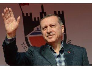 Erdoğan: Bahar iklimine sahip çıkalım