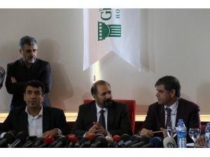Perwer: Öcalan ile görüşmek büyük bir şeref