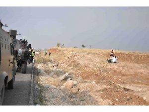 Askerler 3 Rojavalı'yı öldürdü!