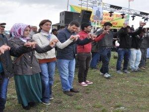 Tendürek Doğa Festivali başladı