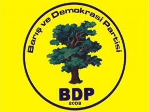 BDP MYK toplandı