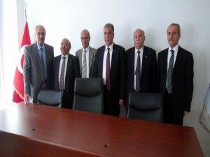 Kızıltepe'deki STK temsilcilerinden dershane açıklaması