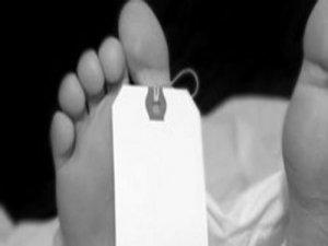 Dengesini kaybederek düşen yaşlı adam öldü