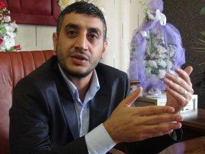 BDP'li Atalay, Başbakan'ın konuşmasını değerlendirdi
