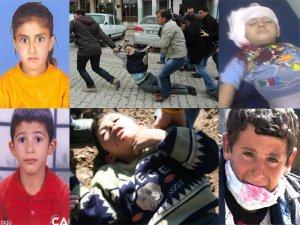 Türkiye'de çocuk ihlali