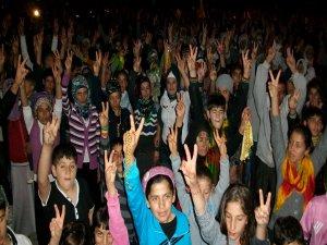 Dargeçit'te BDP Gençlik Meclisi kuruldu