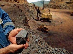 Bingöl'de 300 milyon ton demir ekonomiye kazandırılacak
