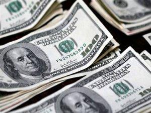 Dolar çılgınlığı…
