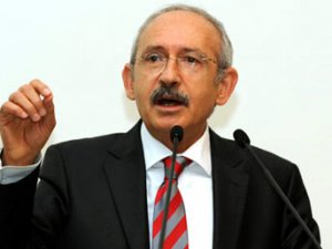 Kılıçdaroğlu'ndan Şivan Perwer'e eleştiri