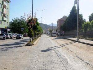 """""""Said Nursi""""nin adı caddeye verildi"""
