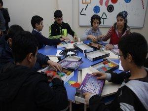 Büyükşehir Belediyesi Çocuk Şubesi yeni eğitim dönemine başladı