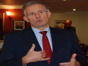 Fransa Türkiye Büyükelçisi Bılı'den gündeme ilişkin açıklama
