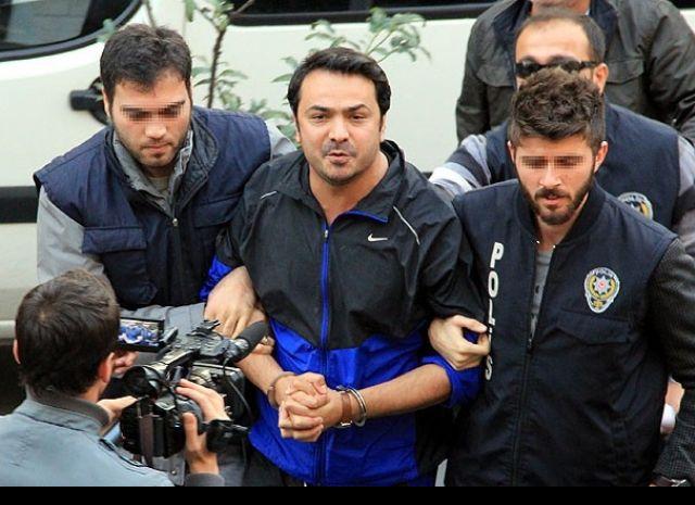 Erhan Tuncel tutuklandı