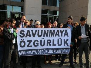 'Devlet ve hükümet avukatı olmayacağız'