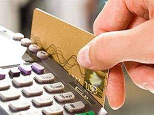 Bayramda kartla 7,3 milyar lira harcadık