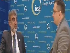 Yıldız: Kuzey Irak petrolü fiyatları etkilemez