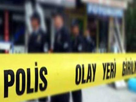 Başbakanlık önünde bir kişi polis tarafından vuruldu