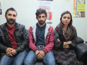 Halay çeken öğrencilere uzaklaştırma ve kınama cezası