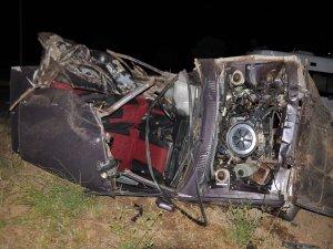 Li Tetwanê qezaya trafîkê: 5 kes mirin