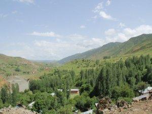 Barajla bin yıllık tarih yok olacak