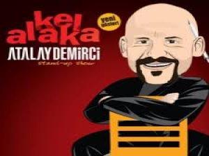 Atalay Demirci Diyarbakır'da sahne alacak