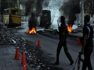 Qamışlo'da patlama: 3 kişi öldü