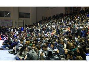 Diyarbakır'da 3 bin genç konserde buluştu