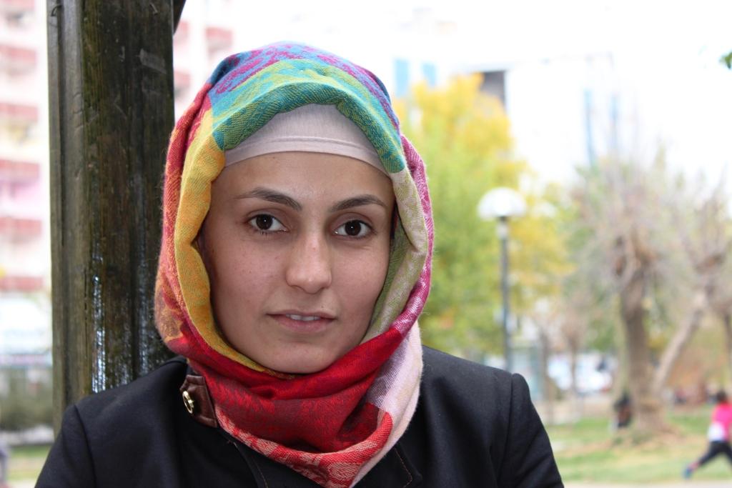 Diyarbakırlı kadınlar: Bu şiddetti durdurun artık!