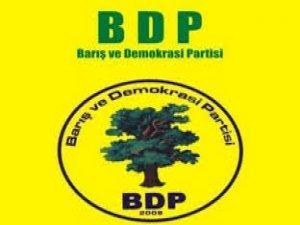 BDP: Çözüm sürecinin önünü açacak yol haritası belirlenmemiştir